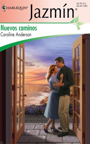 9780373683192: Nuevos Caminos / New Ways (Harlequin Jazmin (Spanish))