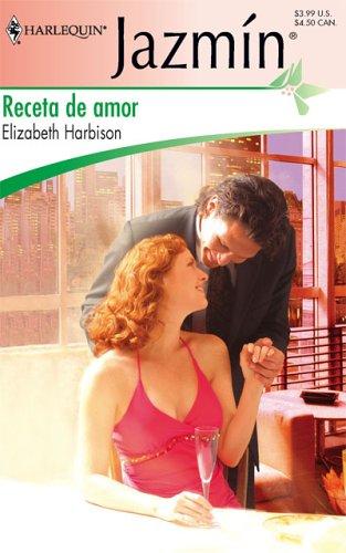 9780373683260: Receta De Amor (Harlequin Jazmin (Spanish))