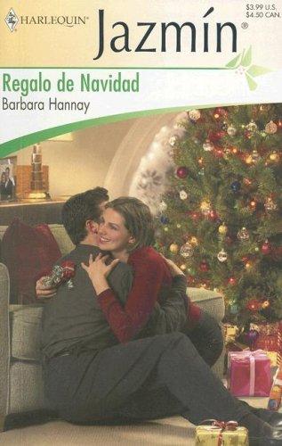 9780373683482: Regalo de Navidad (Harlequin Jazmin)