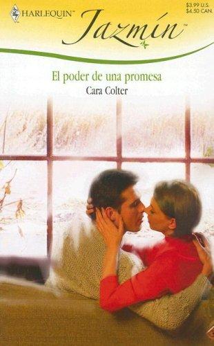 9780373683819: El Poder de una Promesa (Harlequin Jazmin (Spanish))