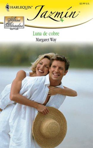 9780373684069: Luna de Cobre (Harlequin Jazmin (Spanish))