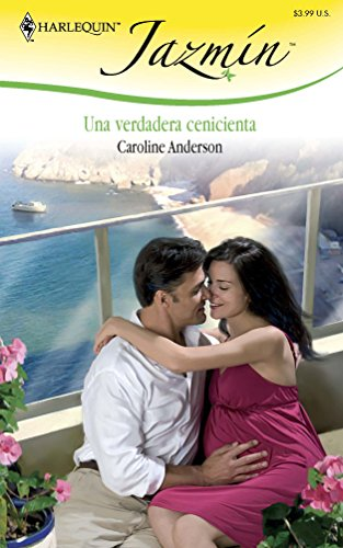9780373684304: Una Verdadera Cenicienta (Harlequin Jazmin (Spanish))
