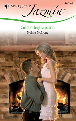 9780373684403: Cuando Llega La Pasion: When the Passion Arrives (Harlequin Jazmin (Spanish))