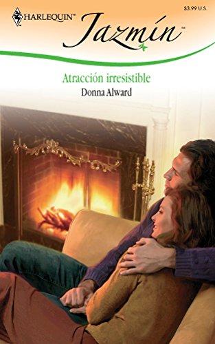 9780373684458: Atraccion Irresistible: (Irresistible Attraction) (Spanish Edition)
