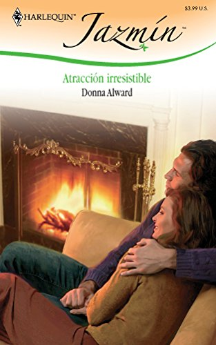 9780373684458: Atraccion Irresistible: (Irresistible Attraction) (Spanish Edition)