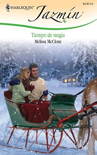 9780373684540: Tiempo De Magia: (Magic Time) (Spanish Edition)