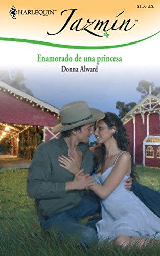 9780373684656: Enamorado de una Princesa (Harlequin Jazmin (Spanish))