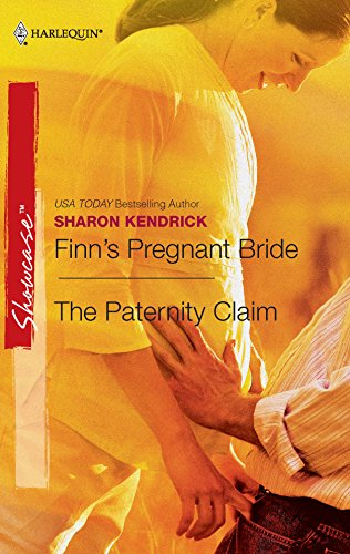 9780373688081: Finn's Pregnant Bride & The Paternity Claim: Finn's Pregnant Bride\The Paternity Claim