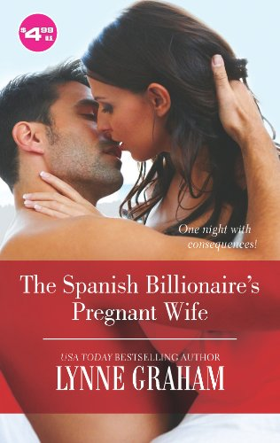 9780373689002: The Spanish Billionaire's Pregnant Wife (Harlequin Special Release)
