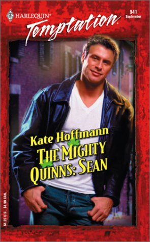 9780373691418: The Mighty Quinns: Sean