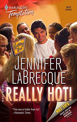 Really Hot! (Harlequin Temptation): Jennifer Labrecque