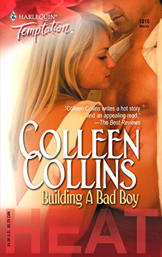 Building A Bad Boy: Collins, Colleen