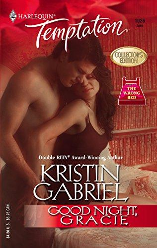 Good Night, Gracie: Gabriel, Kristin