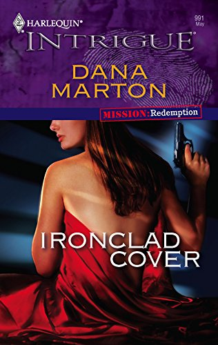 9780373692583: Ironclad Cover