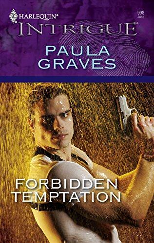 Forbidden Temptation (Harlequin Intrigue): Steve Martini