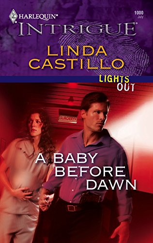 9780373692675: A Baby Before Dawn (Harlequin Intrigue Series)