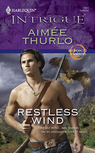 Restless Wind (0373692781) by Aimee Thurlo