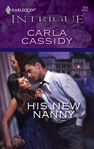 9780373692859: His New Nanny