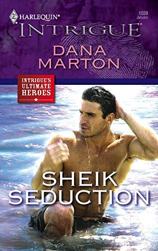 Sheik Seduction: Dana Marton