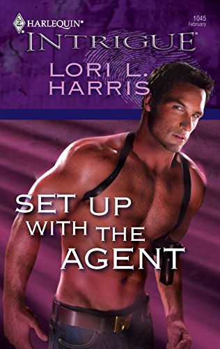9780373693122: Set Up with the Agent