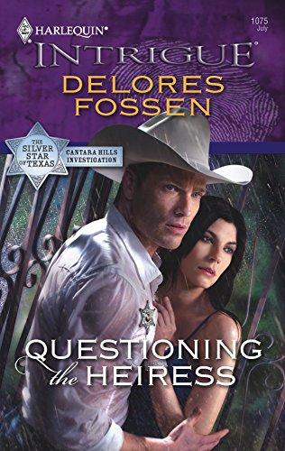 9780373693429: Questioning The Heiress