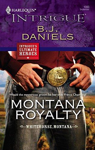 9780373693504: Montana Royalty