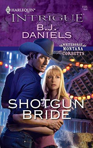 9780373693924: Shotgun Bride