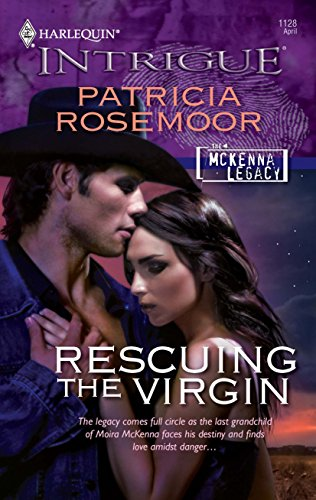 9780373693955: Rescuing The Virgin