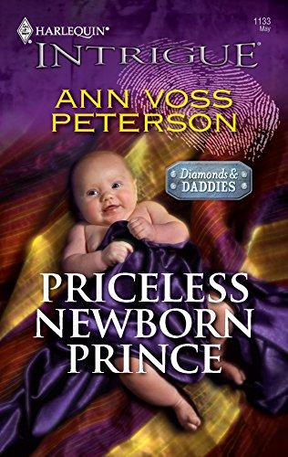 9780373694006: Priceless Newborn Prince