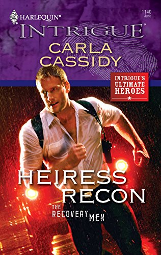 9780373694075: Heiress Recon