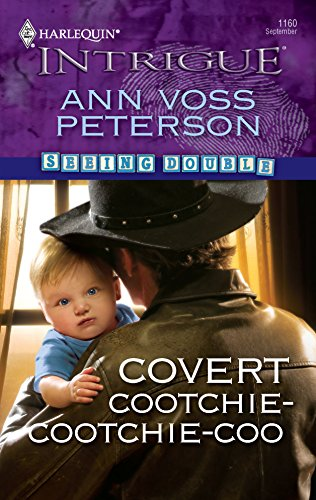 9780373694273: Covert Cootchie-Cootchie-Coo