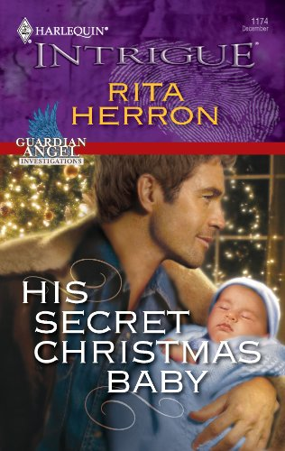 9780373694419: His Secret Christmas Baby
