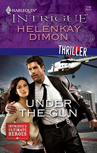 9780373694631: Under the Gun (Harlequin Intrigue Series)