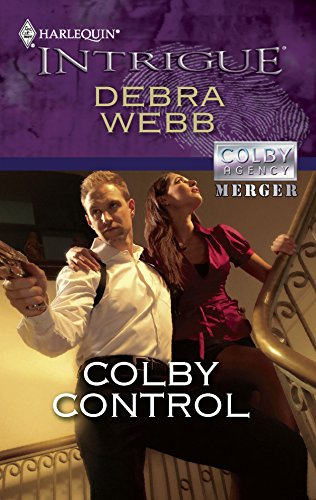 9780373694839: Colby Control