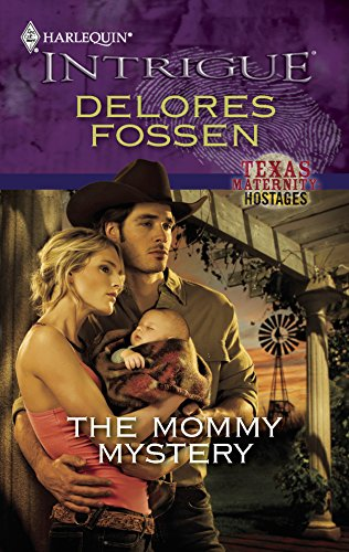 9780373694846: The Mommy Mystery