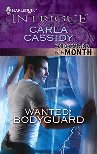 9780373694884: Wanted: Bodyguard