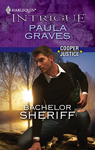 9780373694976: Bachelor Sheriff (Harlequin Intrigue)