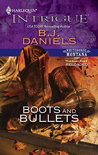 9780373695010: Boots and Bullets