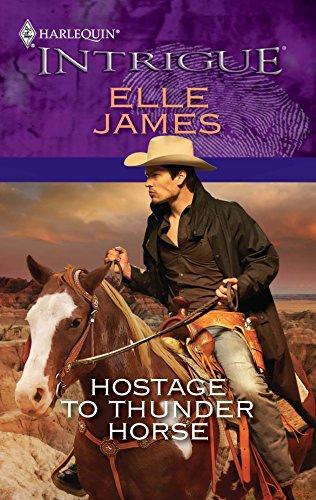 9780373695119: Hostage to Thunder Horse
