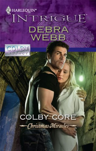 9780373695140: Colby Core (Harlequin Intrigue, No. 1247)