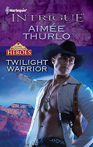 9780373695201: Twilight Warrior