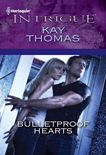 Bulletproof Hearts: Kay Thomas