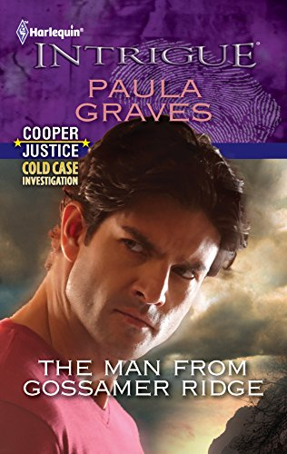 9780373695454: The Man from Gossamer Ridge