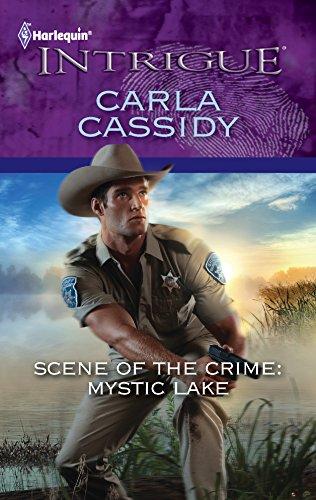 9780373695973: Scene of the Crime: Mystic Lake