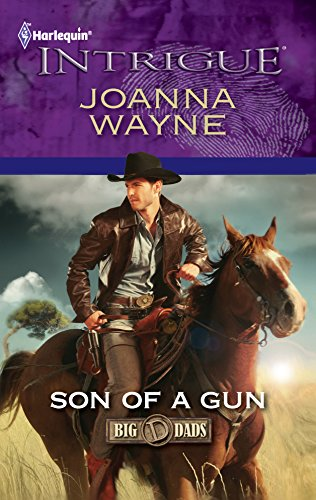 9780373696086: Son of a Gun (Harlequin Intrigue # 1341)