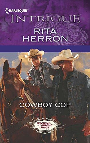 9780373696574: Cowboy Cop