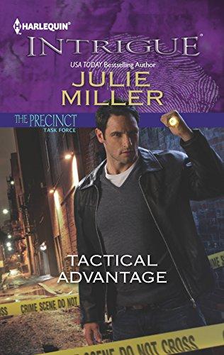 9780373696758: Tactical Advantage
