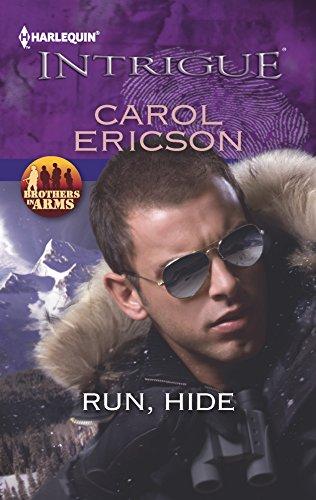 9780373696765: Run, Hide