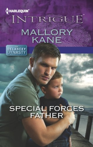 Special Forces Father: Kane, Mallory