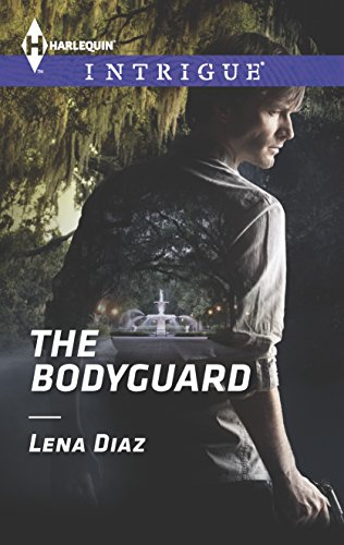 9780373697632: The Bodyguard (Harlequin Intrigue)